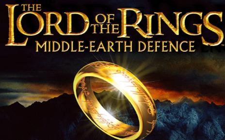 تحميل لعبة مملكة الخواتم The Lord of the Rings للكمبيوتر برابط مباشر