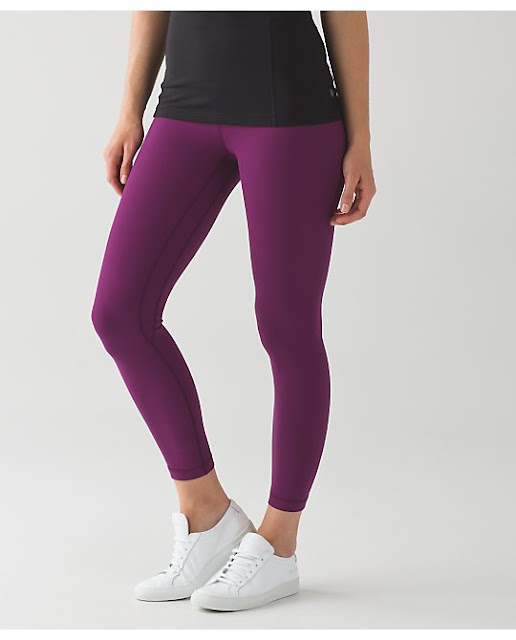 lululemon chilled-grape-align