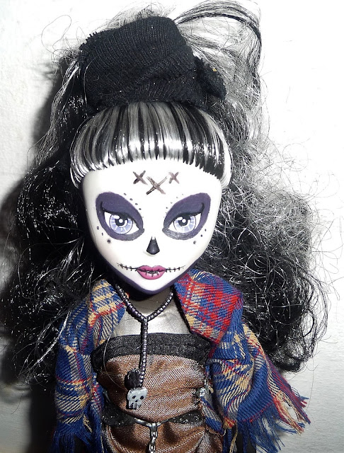 Living Dead Dolls Muñecas Modelo Hit Girl Living Dead Dolls Exclusive Mezco Ldd Comfortable Feel Kick-arse