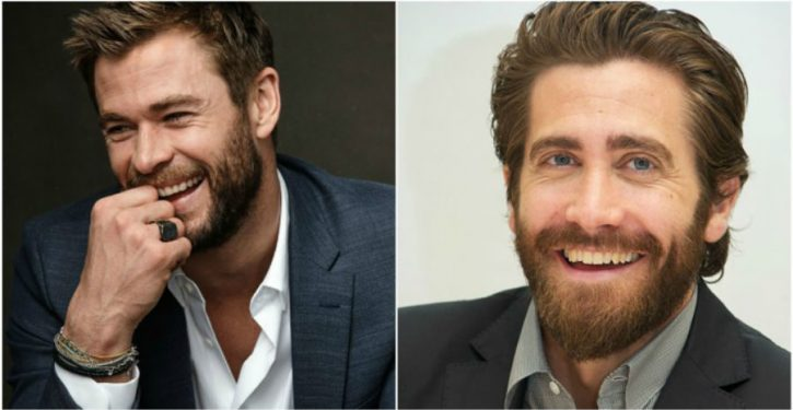Men With A Beard Are The Best Partners According To A Study