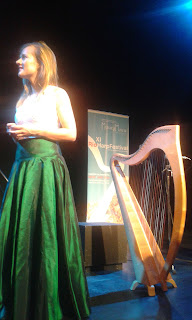 Søndag Søund - Amy McAllister - XI Rio Harp Festival - CCBB