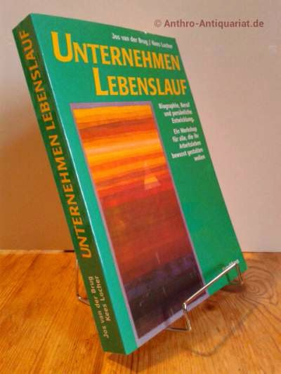 Unternehmen Lebenslauf. Biographie, Beruf und persönliche Entwicklung