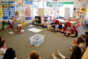 Preschool Education Programs Maryland
