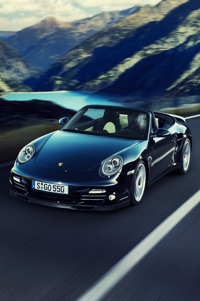 Latest Iphone Wallpapers Porsche 911 Turbo S Newest Wallpapers Recent