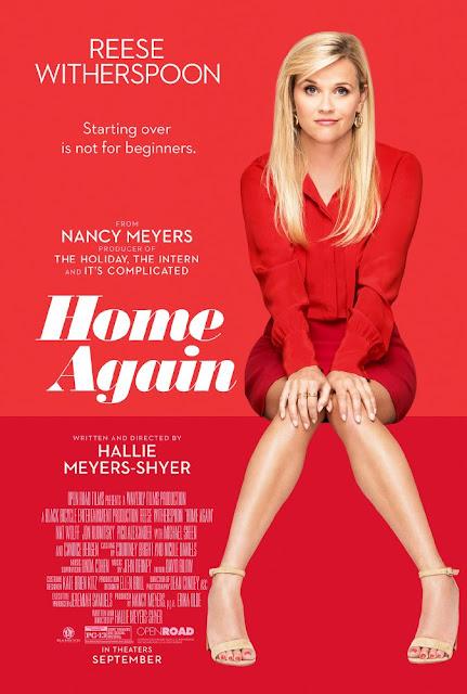 Home Again (2017)dvdrip