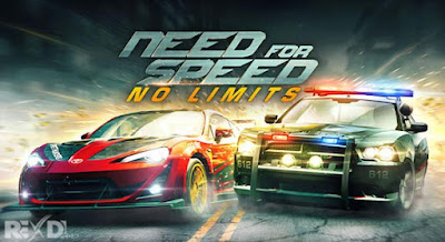 Need for Speed™ No Limits Apk v2.0.6 Mod Online
