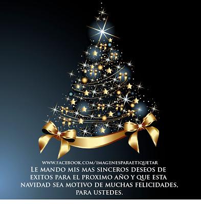 Reflexiones navideñas y de año nuevo 2016