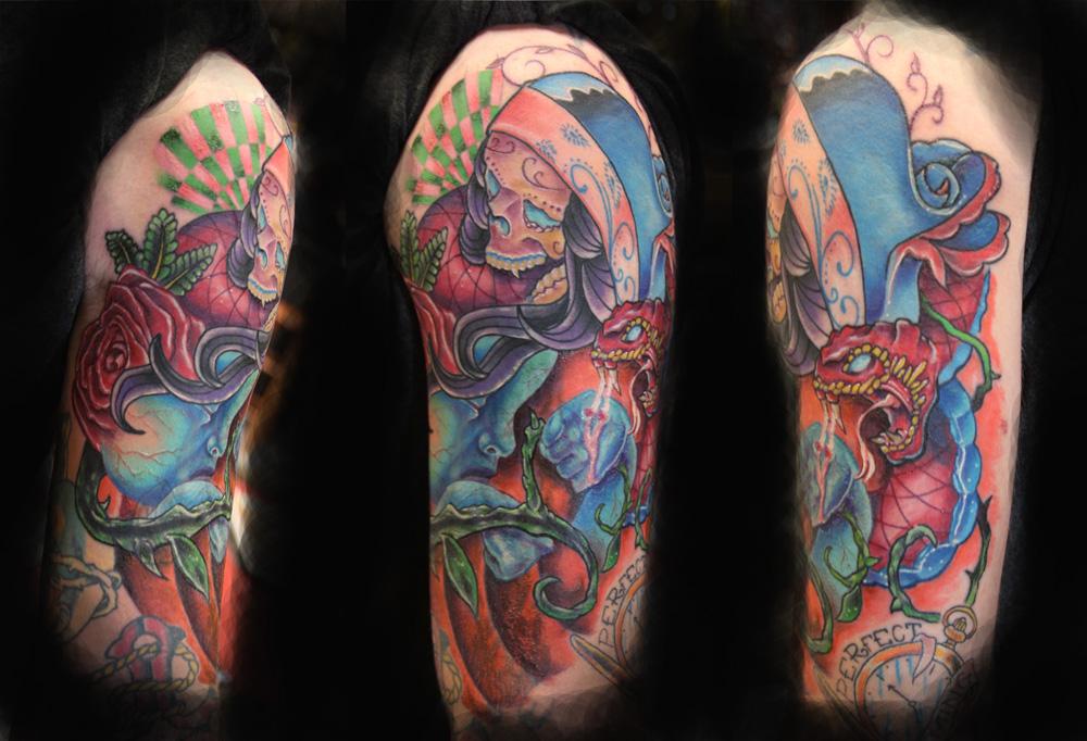 Tattoo Cover Ups Designs: Tattooz Designs: Tribal Cover Up Tattoos Designs