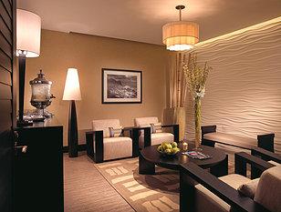 Revestimientos decoractual dise o y decoraci n - Revestimientos madera para paredes interiores ...