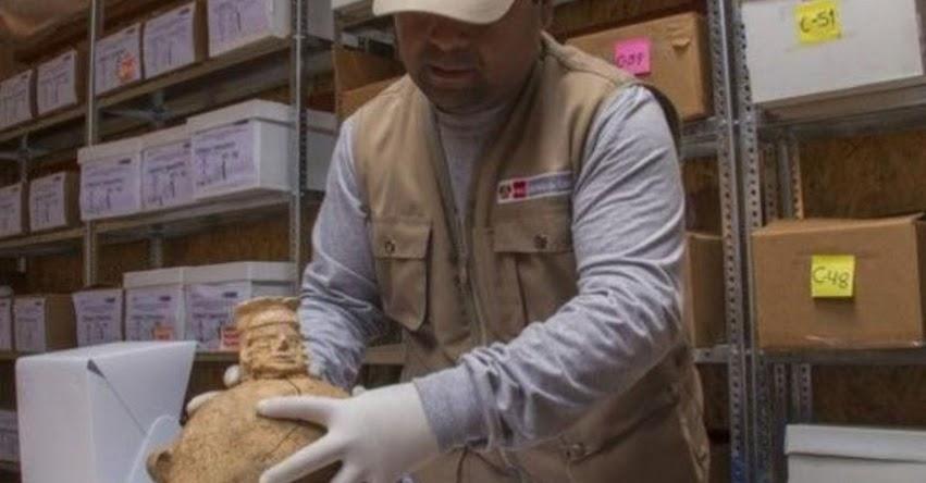 Hallazgos arqueológicos en Marcahuamachuco evidencian fluido intercambio cultural - La Libertad