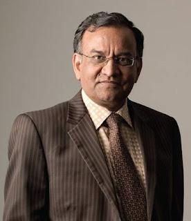Spotlight: Appointment : MK Jain
