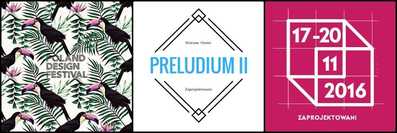 PRELUDIUM II - jesienne eventy