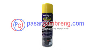 Beli Waxco Engine Degreaser