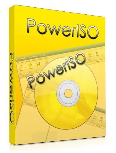 PowerISO 6.5 Registration Code With key Downlaod