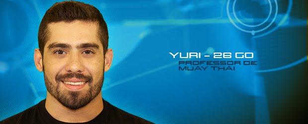 Yuri BBB12