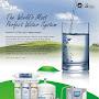 美國ERO氫水機 PurePro® PJ-703 完美水系統 : 頂尖科技的結合 - 美國PurePro®健康還原水
