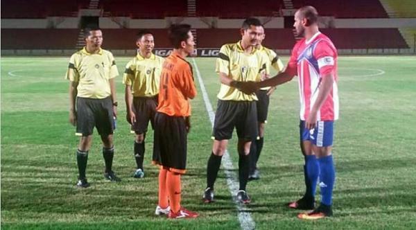 Puerto Rico Mulai Panas, Klub Liga 3 Dibantai 6 Gol Tanpa Balas