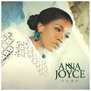 Anna Joyce - Puro (Kizomba)