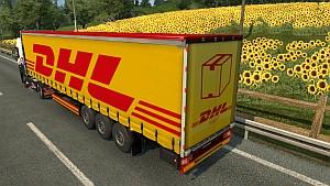 DHL trailer mod v2