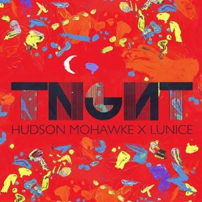 TNGHT - Goooo (Hudson Mohawke x Lunice)