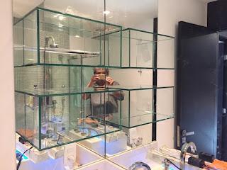foto de Espelhos Decorativos Interlagos sp