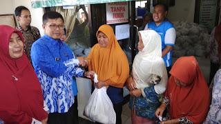 OPM, Indag Jabar Dan Pemkot Subsidi Harga