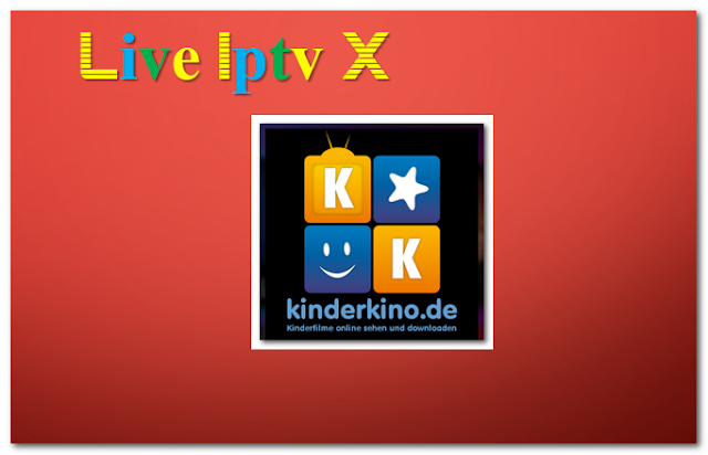 Kinderkino.de kids addon