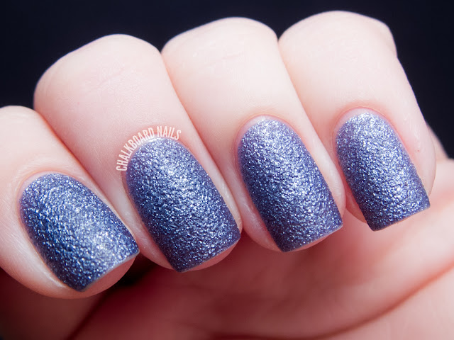 Nicole by OPI - Blue-Berry Sweet On You