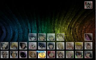 Bleach Vs Naruto 2.7 - Chơi game Naruto 2.7 4399 trên Cốc Cốc e
