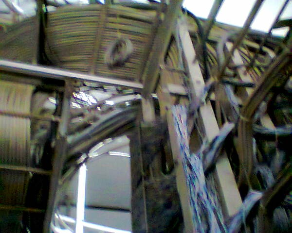 Fungsi Ruangan MDF Dan Rak Rak Yang Ada Di Dalamnya - Gateway Ilmu
