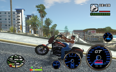 GTA San Andreas Best Graphics Mod 2019 Free Download Pc