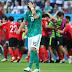 Rússia 2018 - Em vexame histórico, Alemanha é eliminada da Copa pela Coreia