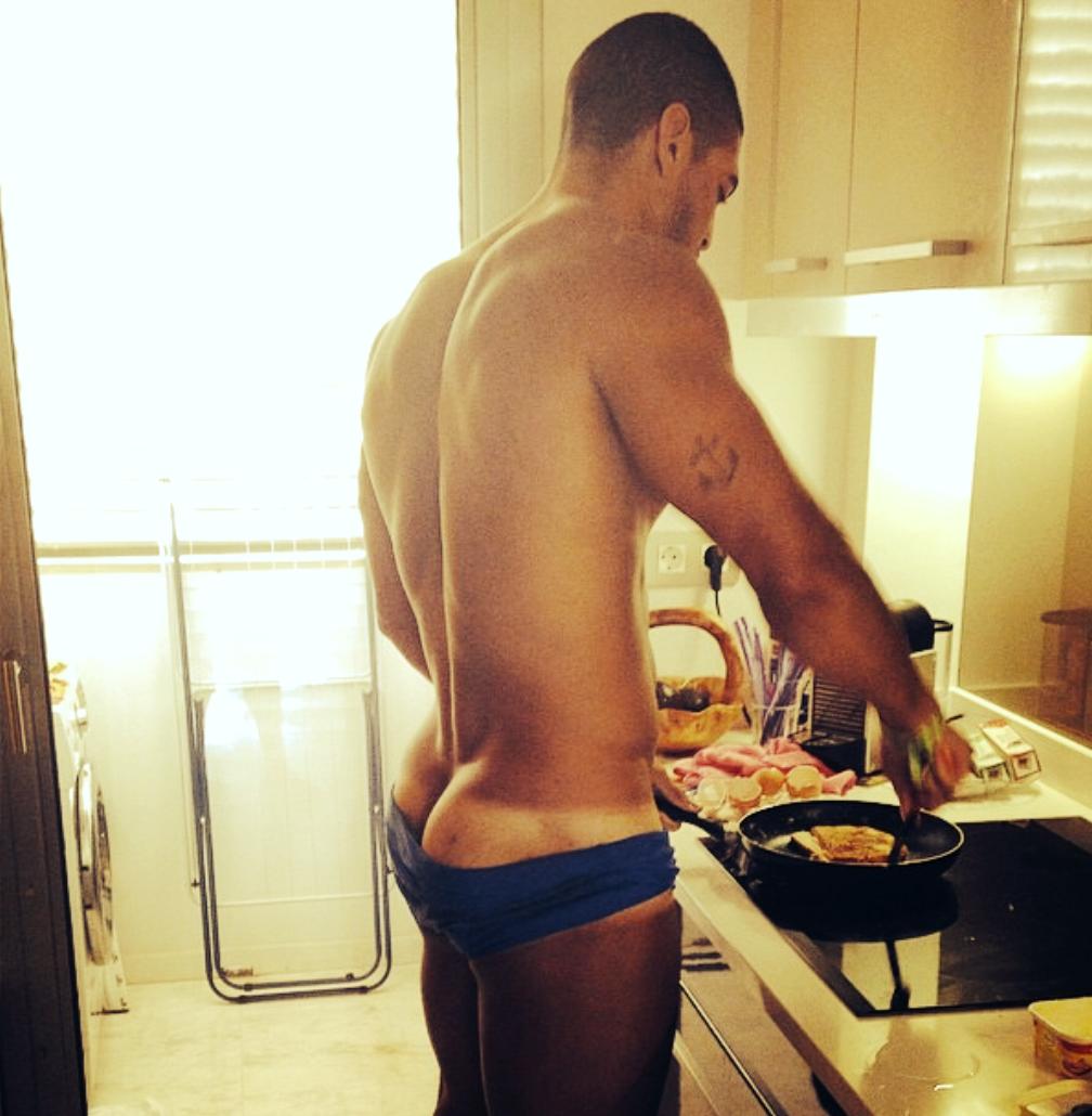 как готовить мужскую жопу вариант часто используется