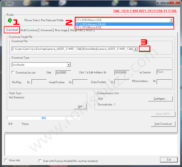 Tecno T484 Flash File