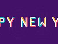 """صور سنة جديدة سعيدة 2019 تهنئة """"Happy New Year"""" بمناسبة رأس السنة"""