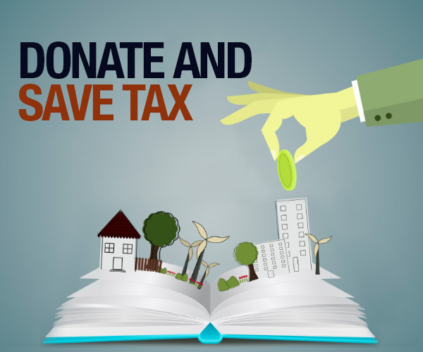 Tax Exemption Donation