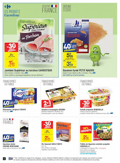 Catalogue Carrefour 25 au 31 Juillet 2017
