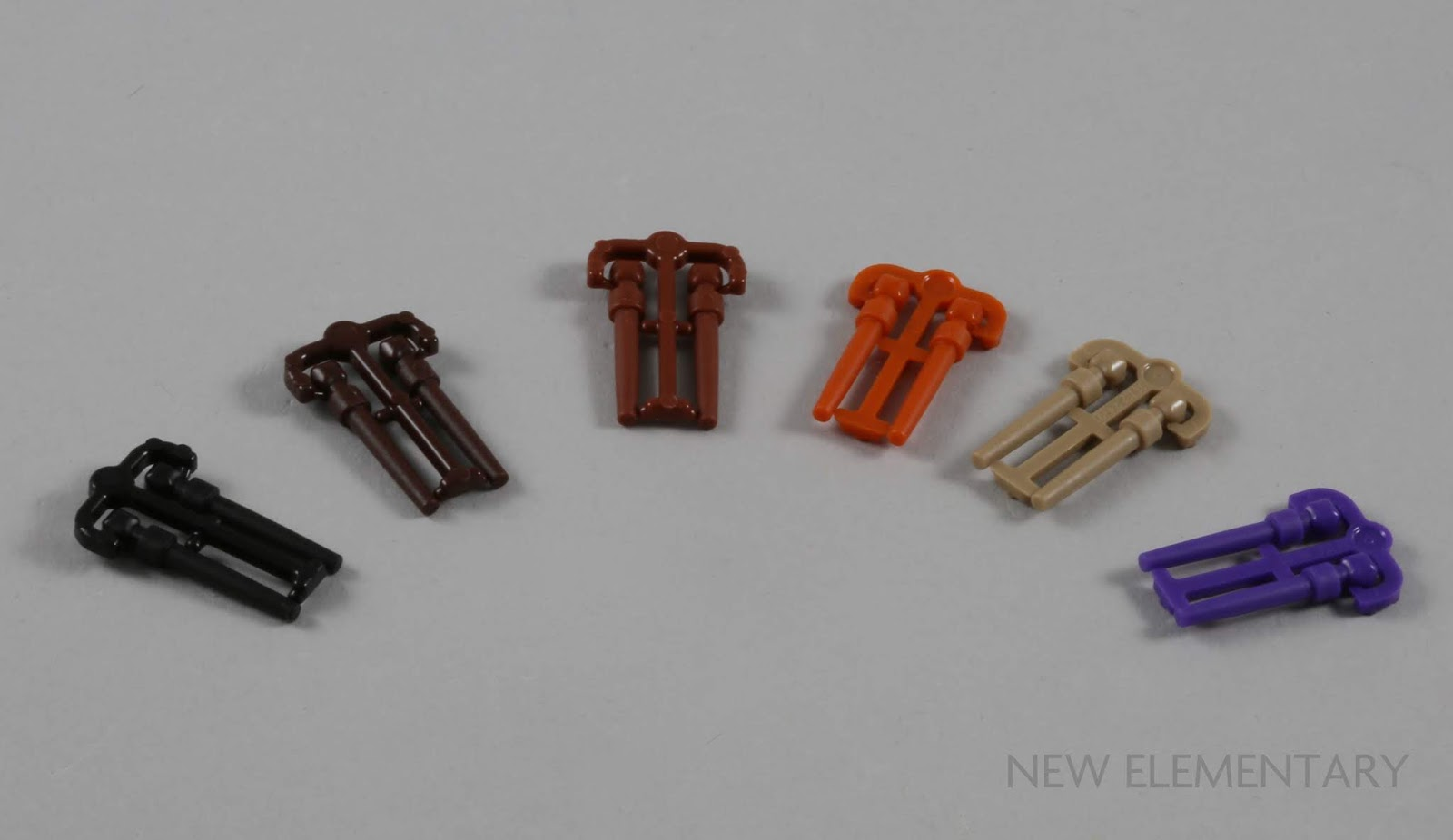 Lego Harry Potter A Wanderful New Element New Elementary Lego Parts Sets And Techniques