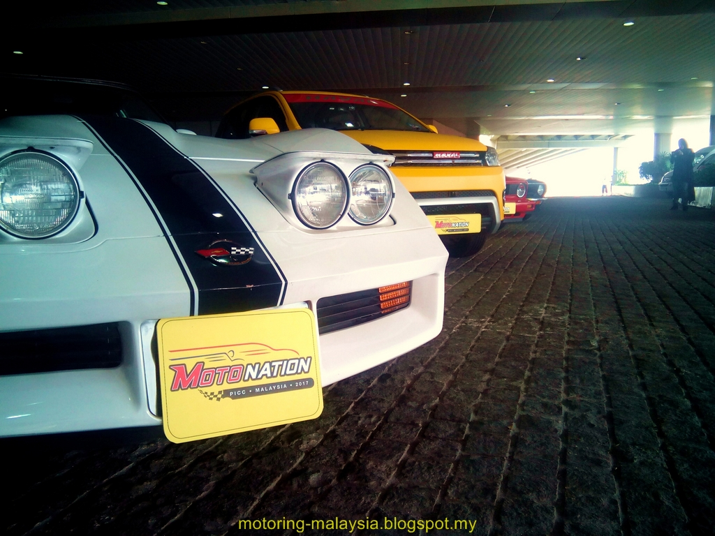 MotoringMalaysia Upcoming Events MotoNation A Lifestyle - Upcoming auto shows
