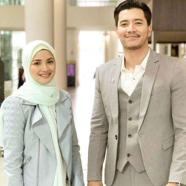 Hero Seorang Cinderella lakonan Fattah Amin dan Fazura