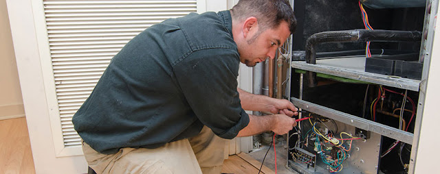 Air Conditioning Repair in Savannah, GA