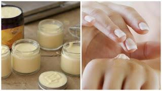 Vos mains et cuticules sont sèches? Essayez ce remède fait maison