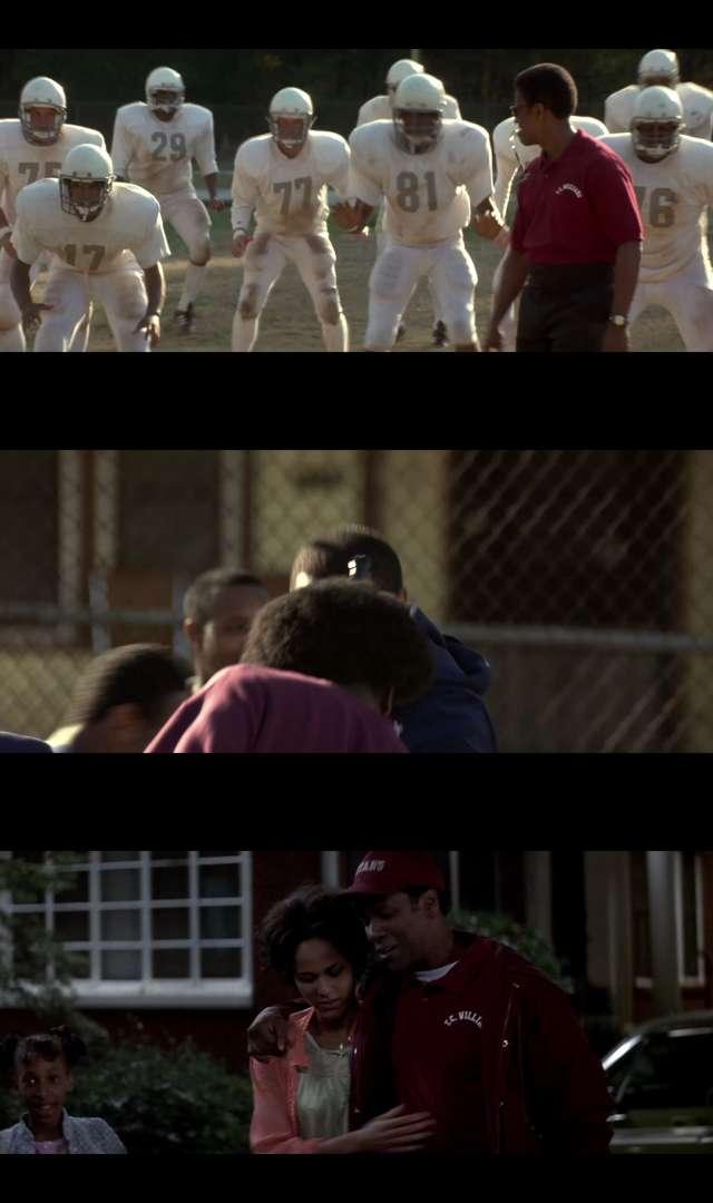 Duelo De Titanes (2000) HD 1080p Latino