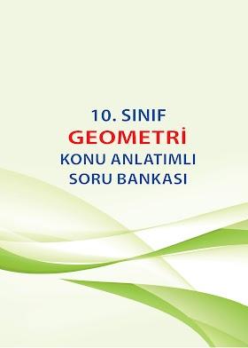 Ekstrem 10. Sınıf Geometri Konu Anlatımlı PDF
