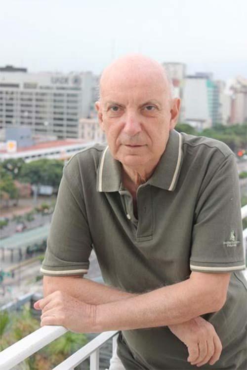 Carlos Enrique Berbeglia Foto Daniel Grad