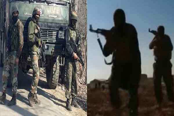 armed-forces-killed-2-terrorists-of-hizbul-mujahideen-in-kulgam-jk
