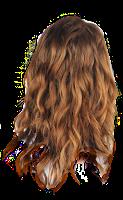 Resultado Unique DNA do Cacho Leave in Finalização amassando (Produto Profissional para cabelos cacheados)