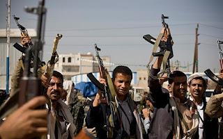 Pasukan Koalisi Pimpinan Saudi Gagalkan Penyusupan Teroris Syi'ah Houtsi ke Al-Koukha