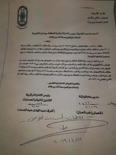 تفاصيل صرفة 700 جنية منحة شهر رمضان 2019 للعاملين بالأزهر الشريف من شيخ الأزهر لعام 1440 في محافظات مصر