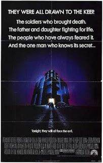 El torreon (1983) film de terror dirigido por Michael Mann